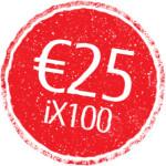 25 Euro Cashback für Fujitsu ScanSnap ix100
