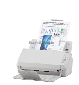 Fujitsu SP-1125-Scanner