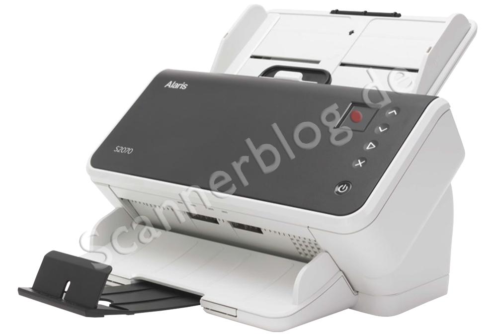 Alaris s2000 Scanner Serie
