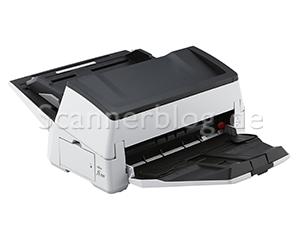 Fujitsu fi-7600 Produktionsscanner