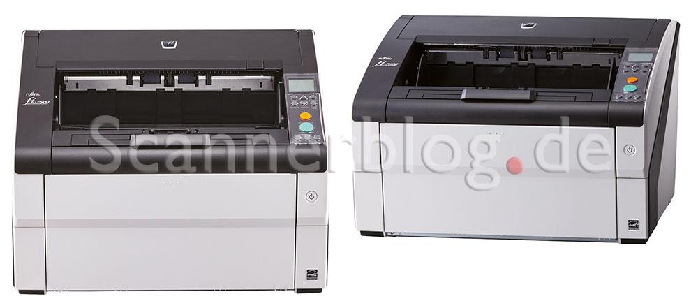 Fujitsu fi-7800 und Fujitsu fi-7900 Produktionsscanner angekündigt