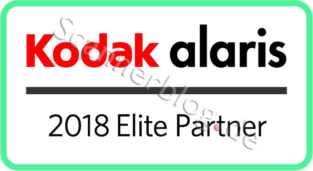 DATAPOOL GmbH ist Kodak Elite Partner