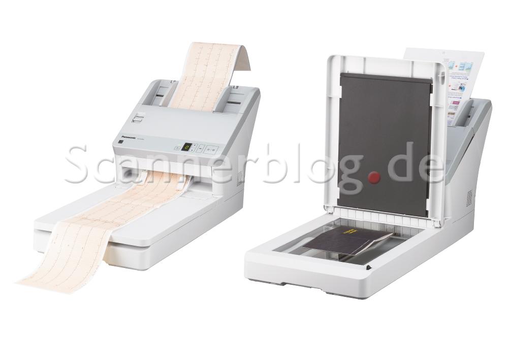Panasonic KV-SL3056 und KV-SL3066